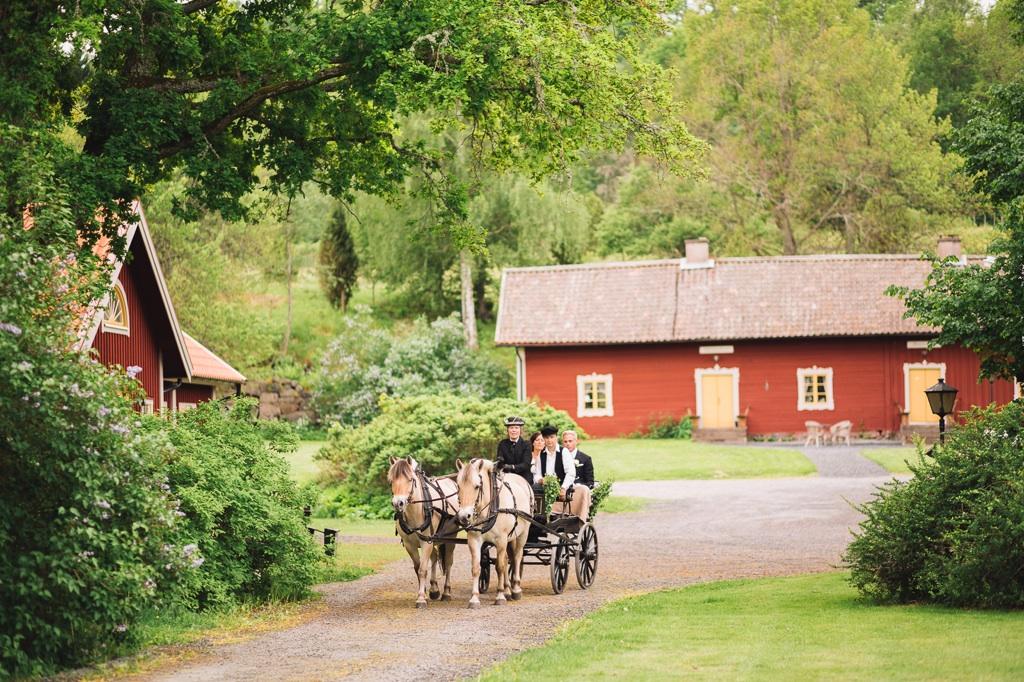 Bröllopstur maj 2014